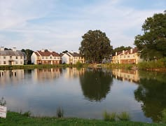 Lake, Lake Princess Anne Apartments, 0