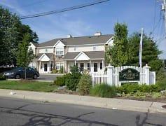 Community Signage, Fairfield Estates At Farmingdale, 0