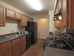 Kitchen, KRC Wildewood, 0