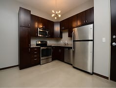 Kitchen, 1501 Jackson, 0