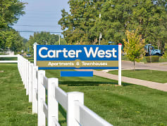 Carter West Apartments & Townhouses, 0
