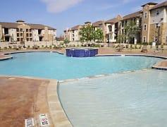 Pool, Sunset Lodge, 0