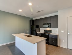 Kitchen, The Backyard at One North, 0