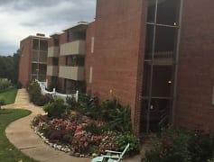 Building, Geneva Apartments, 0
