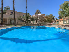 Pool, Riverpark Apartments, 0