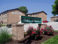 Community Signage, Parc Chalet, 0