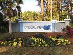 Community Signage, West Wind Landing, 0
