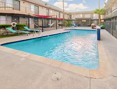 Pool, INDI Tucson- Per Bed Lease, 0