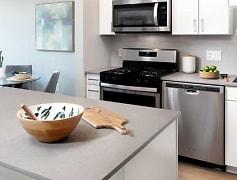 Kitchen, Avalon Saugus, 0