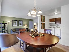 Dining Room, Twin Lakes Manor, 0