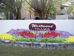 Community Signage, Westwood Village, 0