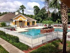 Pool, Boardwalk At Alafaya, 0