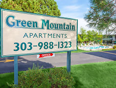 WELCOME HOME TO GREEN MOUNTAINS APARTMENTS