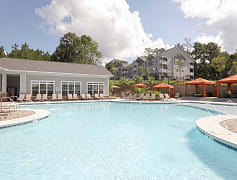 Pool, Colonnade at Eastern Shore Apartment Homes, 0
