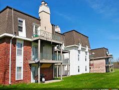 Beacon Hill Apartments - Omaha, NE