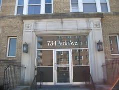 730- 734 Park Avenue Apartments, 0