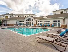 Pool, The Hamilton at Lakeside, 0