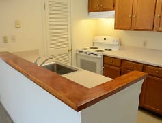 Kitchen, Richmond Hill Pointe Apartments, 0