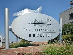 Community Signage, Dockside, 0
