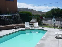 Pool, Copperfield, 0