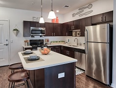 Kitchen, The Kane Apartment Homes, 0