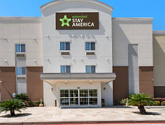 Extended Stay America - San Antonio - North, 0