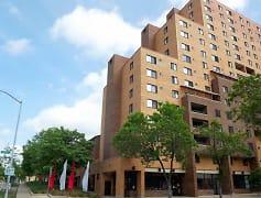 Building, Capitol Centre Court, 0