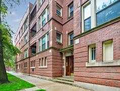 Building, 1702 W Estes Avenue, 0