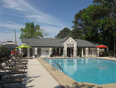 Pool, The Abbey at Riverchase, 0