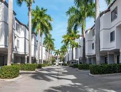 Building, Promenade at Aventura Apartments, 0