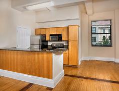 American Heritage Apartments, 0