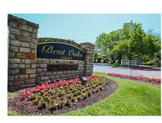 Community Signage, Bent Oaks Apartment Homes, 0