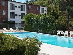Pool, Mansion House Apartments Cranston, 0