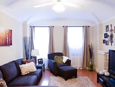 Living Room, 443 Wrightwood, 0