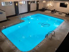 Pool, The Marott, 0