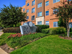 Welcome to Delante Apartments!