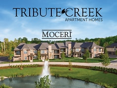 Building, Tribute Creek Apartments Homes, 0