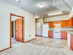 Covington Place Senior Apartments, 0
