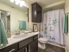 Bathroom, The Reserve at Stonebridge Ranch, 0