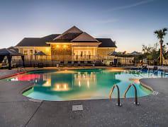 Pool, Myrtle Landing Townhomes, 0