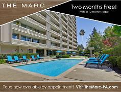Pool, The Marc Palo Alto, 0