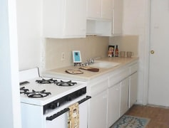 Kitchen, Covina Plaza, 0