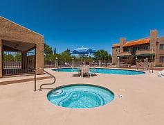 Pool, Broadmoor, 0
