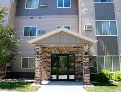 Building, Prescott Place Apartments, 0