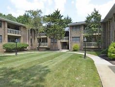 Building, Colony Oaks Apartments, 0
