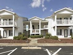 Building, Birch Pond Apartments, 0