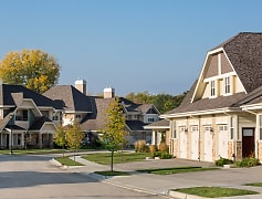 A new kind of neighborhood awaits you at Falcon Glen