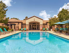 Pool, Broadstone Heights, 0