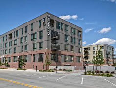 Building, 1415 @ The Yard, 0
