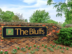 Community Signage, The Bluffs, 0